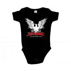 Alter Bridge - Body de Bebé - Blackbird