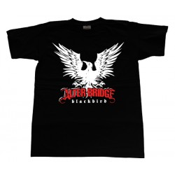 Alter Bridge - T-Shirt - Blackbird