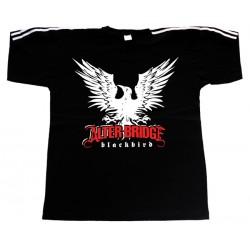 Alter Bridge - T-Shirt - Blackbird