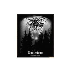 Darkthrone - Patch - Panzerfaust
