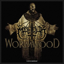 Marduk - Patch - Wormwood