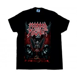 Morbid Angel - T-Shirt - Garuda