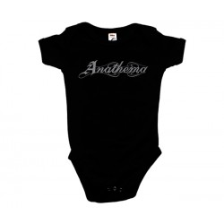 Anathema - Body de Bebé - Logo