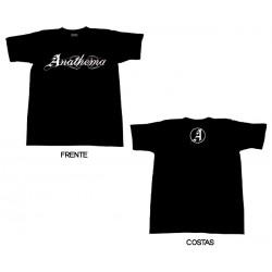 Anathema - T-Shirt - Logo