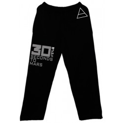 30 Seconds To Mars - Calça - Logo