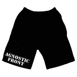 Agnostic Front - Calção - Logo