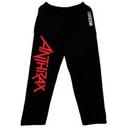 Anthrax - Calça - Logo