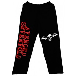 Avenged Sevenfold - Calça - Bat