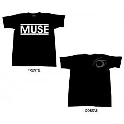 Muse - T-Shirt - Logo