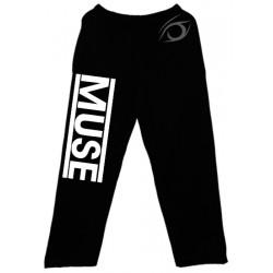 Muse - Calça - Logo
