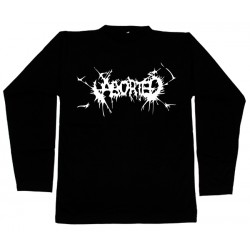 Aborted - Long Sleeve - Logo