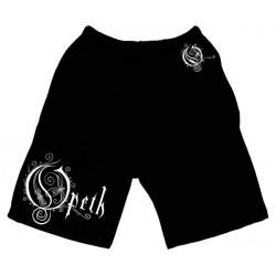 Opeth - Calção - Logo