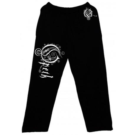 Opeth - Calça - Logo