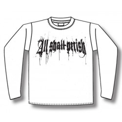 All Shall Perish - Long Sleeve - Logo
