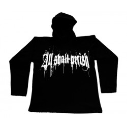 All Shall Perish - Sweat - Logo