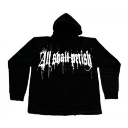 All Shall Perish - Casaco - Logo