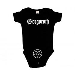 Gorgoroth - Body de Bebé - Logo