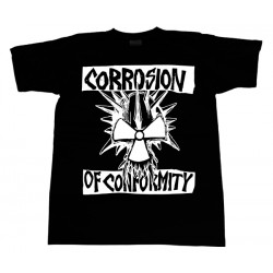 Corrosion Of Conformity - T-Shirt - Logo