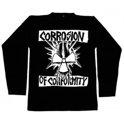 Corrosion Of Conformity - Long Sleeve - Logo