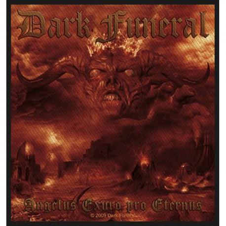 dark funeral angelus exuro pro eternus