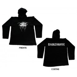 Darkthrone - Sweat - Logo