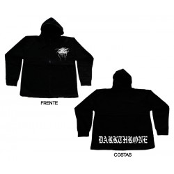 Darkthrone - Casaco - Logo