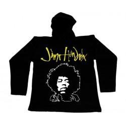 Jimi Hendrix - Sweat - Face