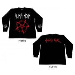 Aura Noir - Long Sleeve - Hases Rise
