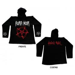 Aura Noir - Sweat - Hases Rise