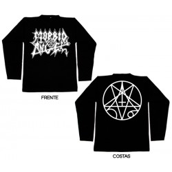 Morbid Angel - Long Sleeve - Logo