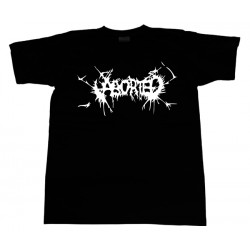 Aborted - T-Shirt - Logo