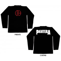 Pantera - Long Sleeve - Cowboys From Hell