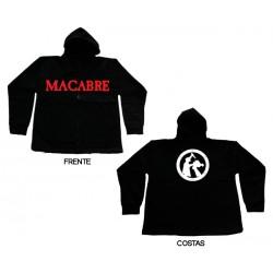 Macabre - Casaco - Logo