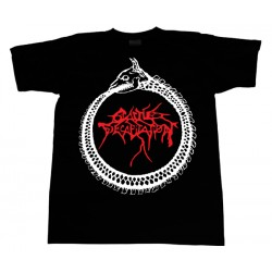Cattle Decapitation - T-Shirt - Logo