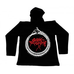 Cattle Decapitation - Sweat - Logo