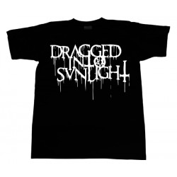 Dragged into Sunlight - T-Shirt - Logo