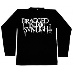 Dragged into Sunlight - Long Sleeve - Logo