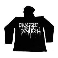 Dragged into Sunlight - Sweat - Logo