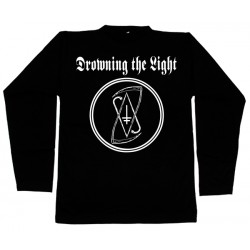 Drowning the Light - Long Sleeve - Logo