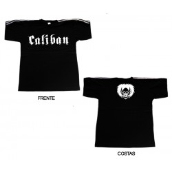 Caliban - T-Shirt - Logo