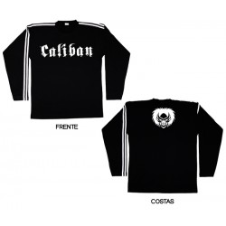 Caliban - Long Sleeve - Logo