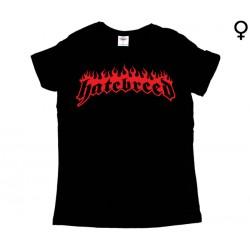 Hatebreed - T-Shirt de Mulher - Logo