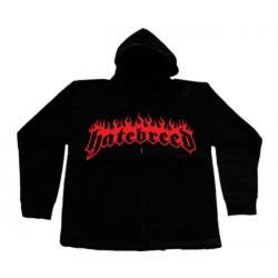Hatebreed - Casaco - Logo