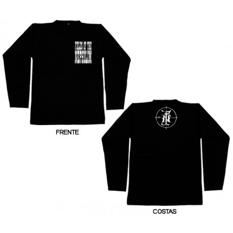 Fields of the Nephilim - Long Sleeve - Logo