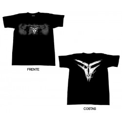 Fear Factory - T-Shirt - Transgression
