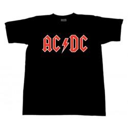 AC/DC - T-Shirt - Logo