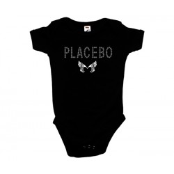 Placebo - Body de Bebé - Logo