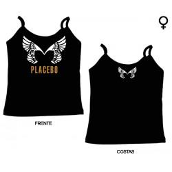 Placebo - Top de Mulher - Wings