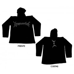 Immortal - Sweat - Logo