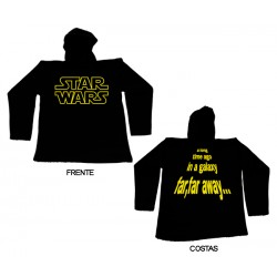 Star Wars - Sweat - A Long Time Ago in a Galaxy...